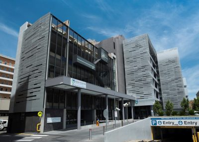 The Walter and Eliza Hall Institute of Medical Research